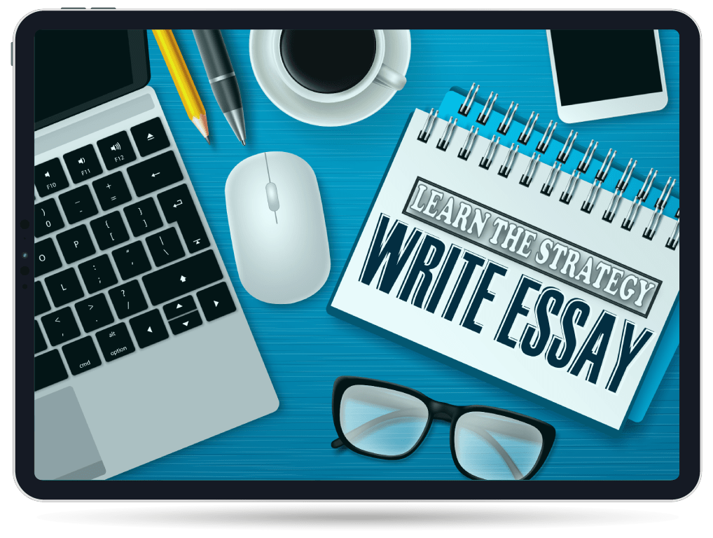 write eassay